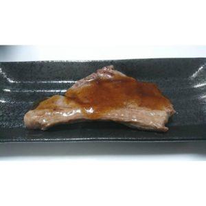 [ふるさと納税]北海道千歳市の特製ラムランプステーキ9枚セット(おろしソース付)が到着。いつ届く?味は?感想・レビュー・評価。