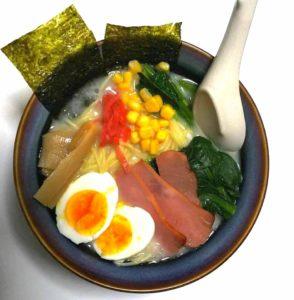 [ふるさと納税]長崎県南島原市の九州3県の味ラーメン6食セットが到着。いつ届く?味は?賞味期限は?感想・レビュー・評価。