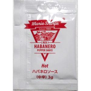 ガストのピザに付いてくるハバネロソースが買いたいくらい美味しい!このソースの正体を調査してみる。